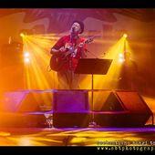 7 dicembre 2018 - MandelaForum - Firenze - Bandabardò in concerto