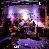 13 maggio 2019 - Locomotiv Club - Bologna - Get Up Kids in concerto