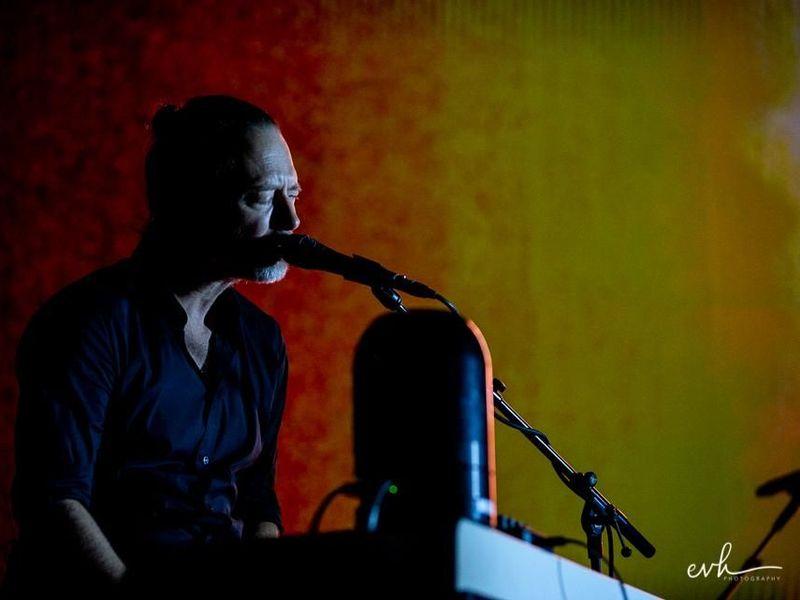 21 luglio 2019 - Auditorium Parco della Musica - Roma - Thom Yorke in concerto