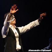 27 Maggio 2011 - Teatro Smeraldo - Milano - Francesco Baccini in concerto