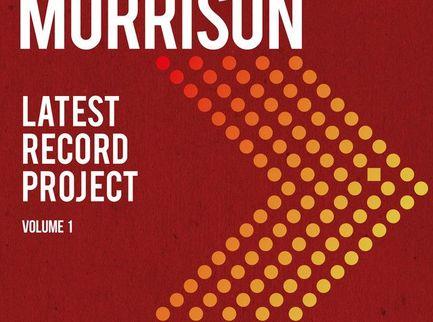 Semplicemente l'ultimo progetto discografico di Van Morrison - Voto 7/10