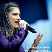 15 marzo 2014 - PalaLottomatica - Roma - Elisa in concerto