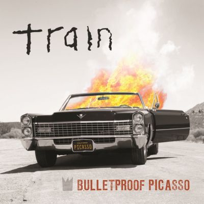 Train/BULLETPROOF PICASSO