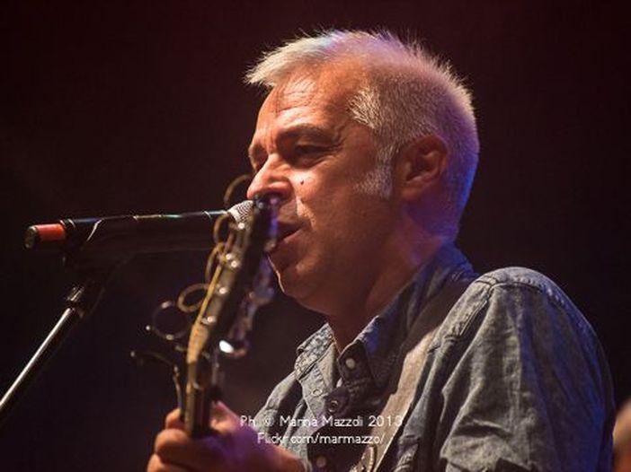 Van De Sfroos, nuovo album il 15 aprile: presentazione live il 13/06 a Milano