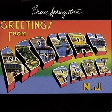 """Da riscoprire: la storia di """"Greetings From Asbury Park N.J."""" di Bruce Springsteen"""