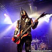1 Dicembre 2011 - Magazzini Generali - Milano - Morbid Angel in concerto
