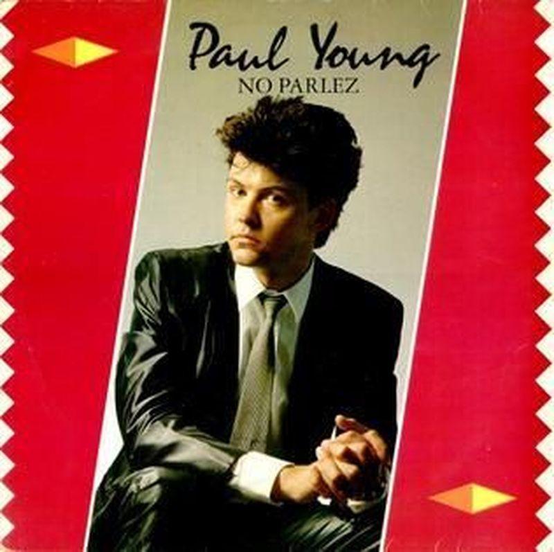 Il grande successo delle cover soul di Paul Young