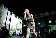 Sonic Youth, un mini-concerto del 2007 in streaming