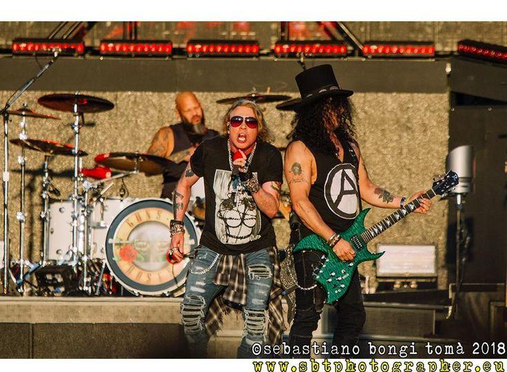 Slash conferma di essere al lavoro su nuova musica per i Guns N' Roses