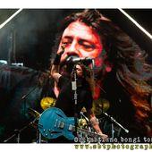 Foo Fighters @ Firenze Rocks 2018 - 14 giugno 2018