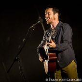 23 ottobre 2014 - Gran Teatro Linear4ciak - Milano - Damien Rice in concerto