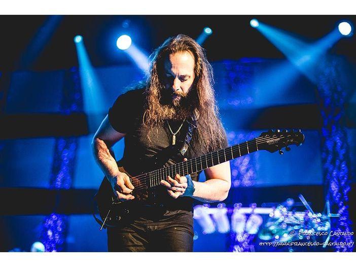 Concerti: Dream Theater headliner a Rock the Castle 2019