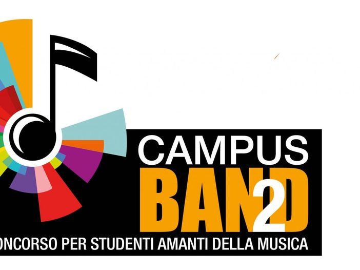 Campusband 2, sabato 24 giugno a Milano la finale: ecco i nomi dei finalisti e degli ospiti