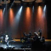 5 maggio 2019 - Teatro Dal Verme - Milano - PFM in concerto