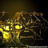 6 Giugno 2012 - Alcatraz - Milano - Megadeth in concerto