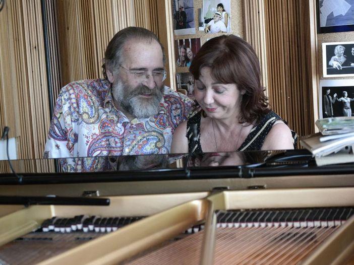 Paolo Pietrangeli suona con le Cozze
