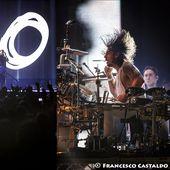 2 novembre 2013 - MediolanumForum - Assago (Mi) - Thirty Seconds To Mars in concerto