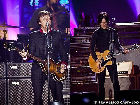 Paul McCartney: 'Ho composto nuovi brani durante la malattia'