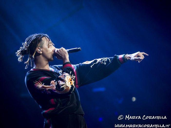 Ghali, venerdì due singoli: 'Turbococco' e 'Hasta la vista'