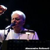 12 maggio 2015 - Teatro San Giuseppe - Brugherio (Mi) - Roberto Vecchioni in concerto