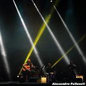 23 febbraio 2019 - Teatro Creberg - Bergamo - Davide Van De Sfroos in concerto
