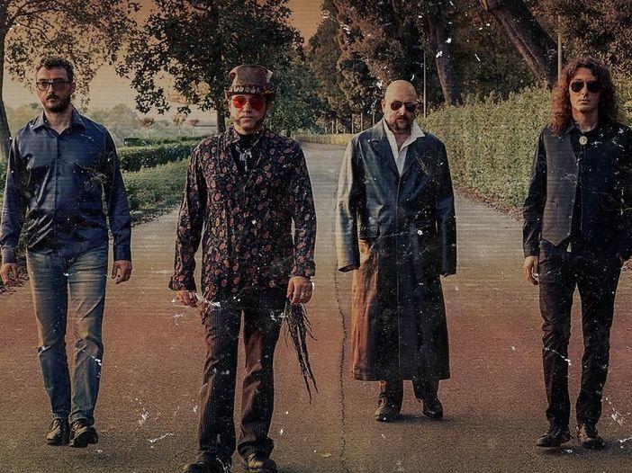 Netri e i Laredo, con il singolo 'Amore tattile' arriva l'album 'Sogni di periferia'