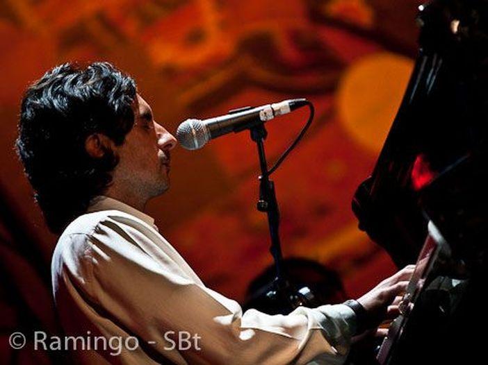 Marco Fabi: 'Questo disco è dedicato all'amore in tutte le sue forme'