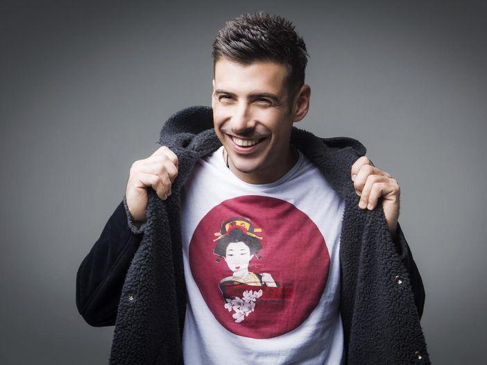 """Francesco Gabbani - la recensione di """"Magellano"""""""