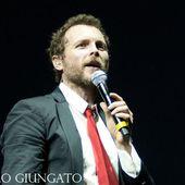 3 Dicembre 2011 - MandelaForum - Firenze - Jovanotti in concerto