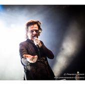 30 marzo 2016 - Alcatraz - Milano - Il Teatro degli Orrori in concerto