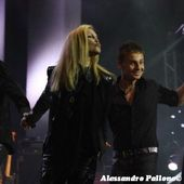 15 Aprile 2011 - Teatro Grande - Brescia - Patty Pravo in concerto