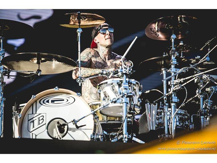 Blink-182: una collaborazione con lo scomparso Juice WRLD, e nuova musica in arrivo