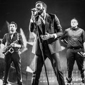 14 maggio 2015 - PalaLottomatica - Roma - Marco Mengoni in concerto