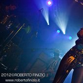 25 aprile 2012 - Magazzini Generali - Milano - Asteroids Galaxy Tour in concerto