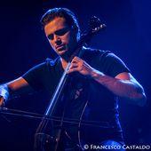 14 dicembre 2014 - Fabrique - Milano - 2 Cellos in concerto