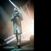 17 giugno 2015 - Alcatraz - Milano - Marilyn Manson in concerto