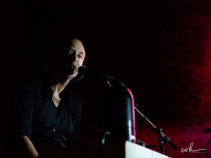 Thom Yorke, tour solista in Italia quest'estate - esclusiva Rockol