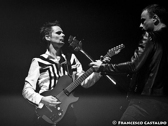 Sembra che i Muse siano tornati in studio di registrazione – VIDEO