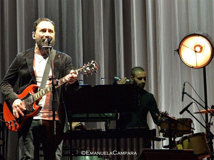 Concerti: annunciate le prime date invernali dei Tiromancino