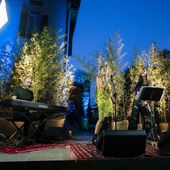 Irene Grandi in concerto a Lesa (NO) con Simona Bencini per MusicNic