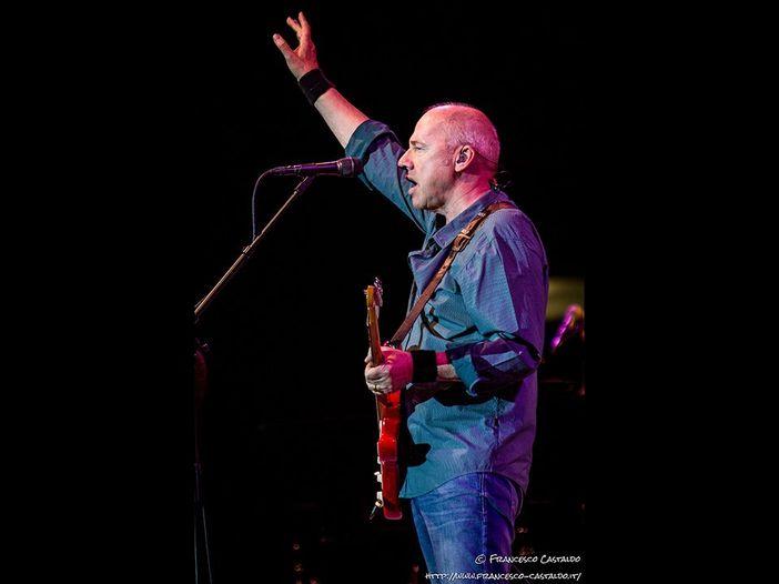 """Mark Knopfler in Italia per Imaginaction: """"Vedo un futuro brillante per le chitarre e i chitarristi"""""""